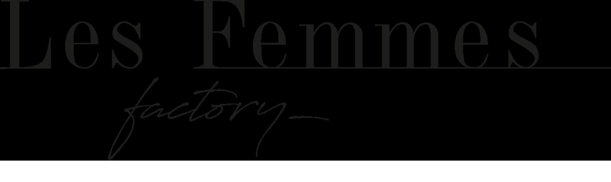les-factory-femmes-logo