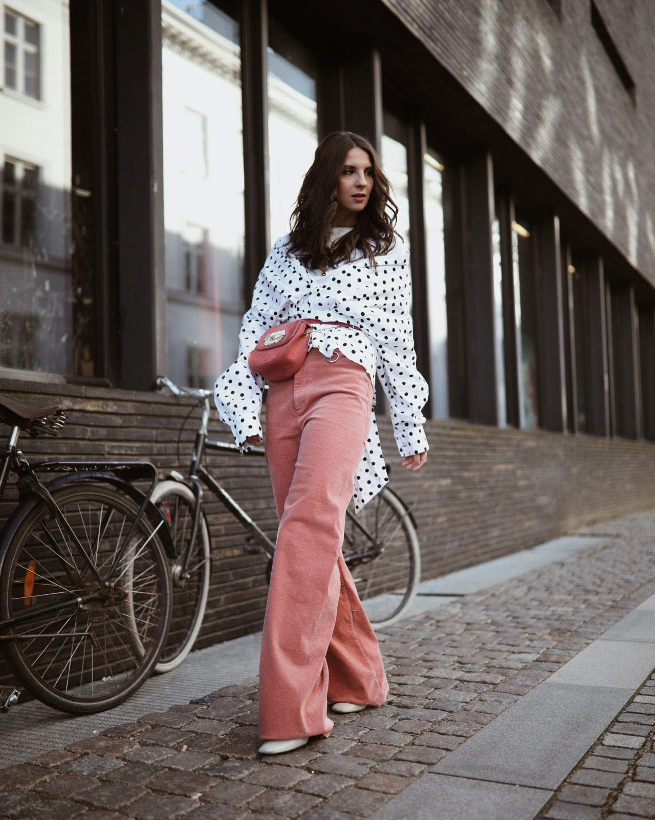 Skandi Style - LES FACTORY FEMMES