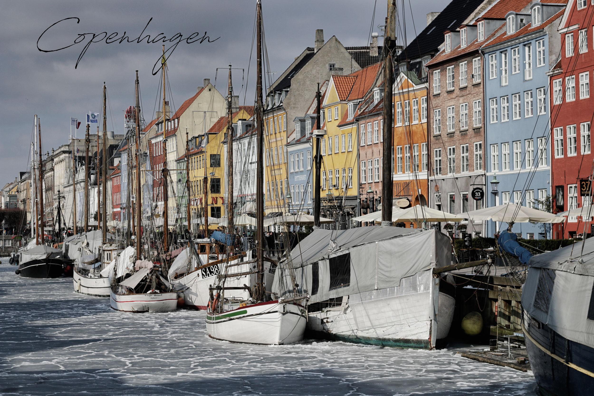 Copenhagen Hygge Report - LES FACTORY FEMMES