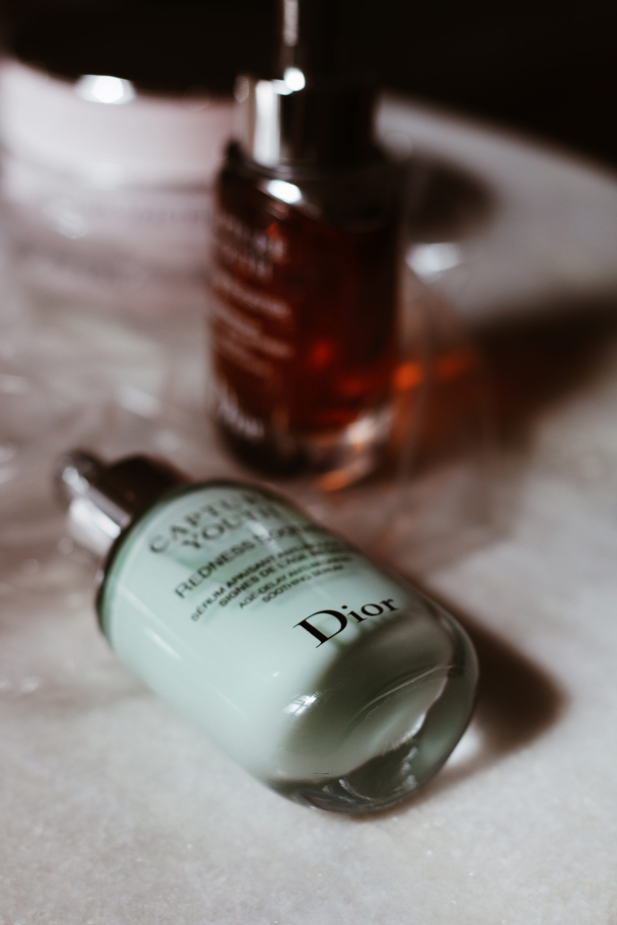 Strahlender Teint Dior Cature Youth - www.lesfactoryfemmes.com