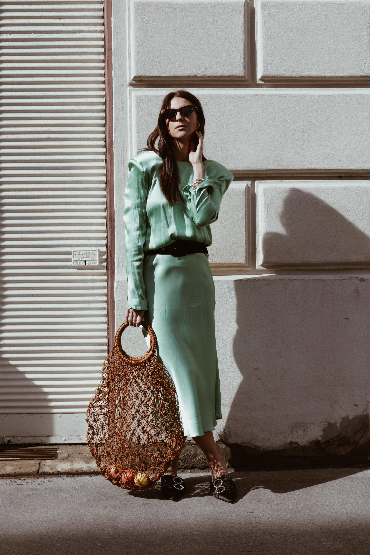 Modetrends für den Frühling - LES FACTORY FEMMES