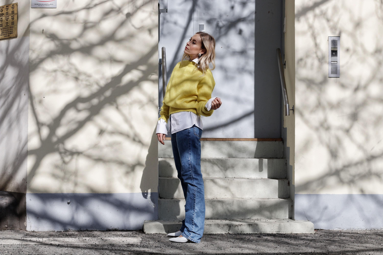 Pantone Limelight - LES FACTORY FEMMES