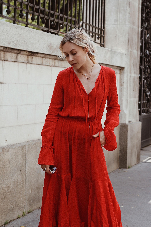 Finde deinen Kleider Typ - www.lesfactoryfemmes.com