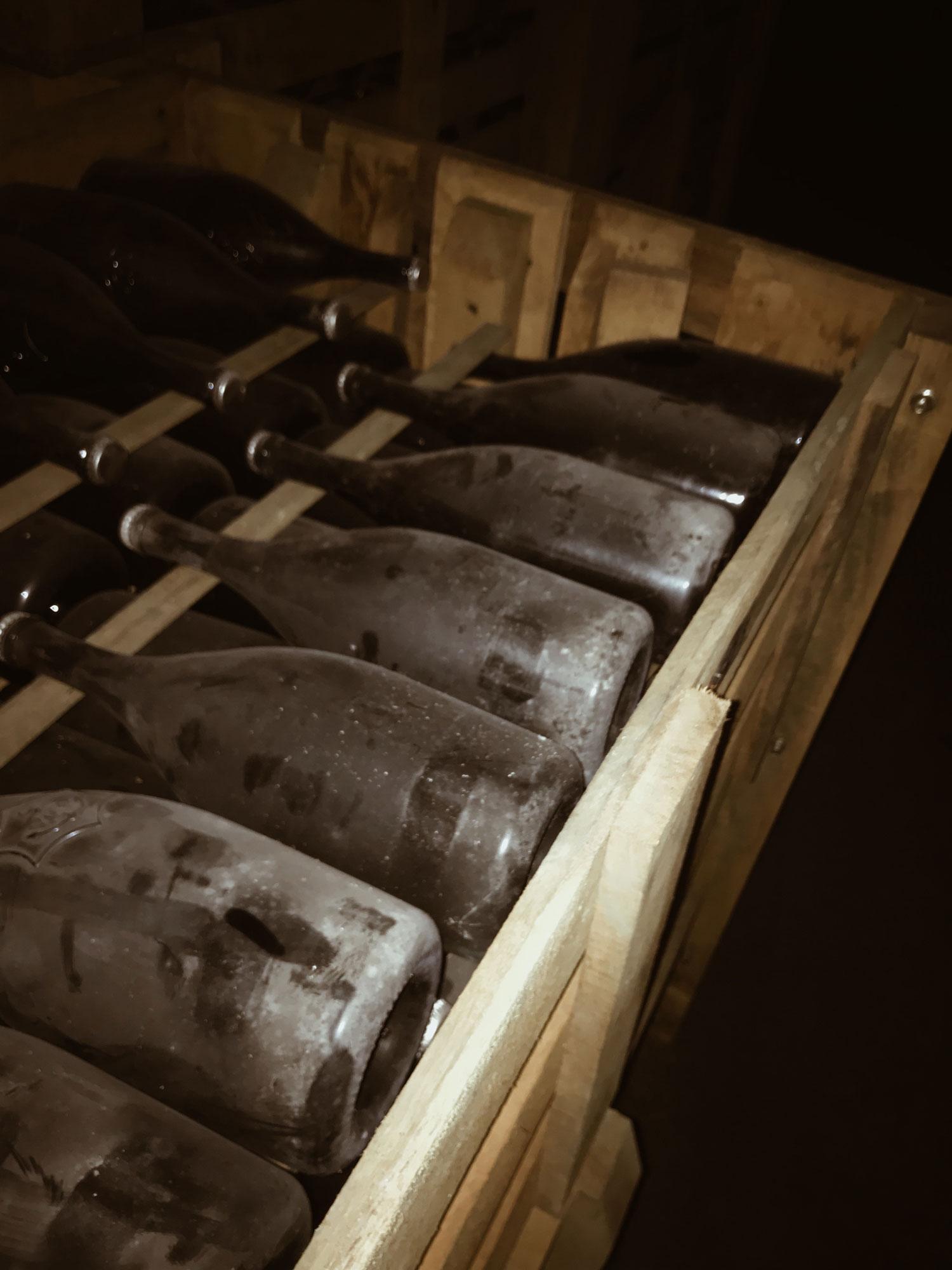 200 years Veuve Clicquot Rosé D´Assemblage in Paris - www.lesfactoryfemmes.com