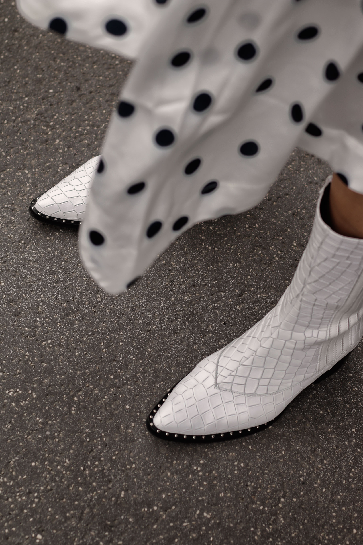 Schutrend 2018: Cowboy Boots - www.lesfactoryfemmes.com