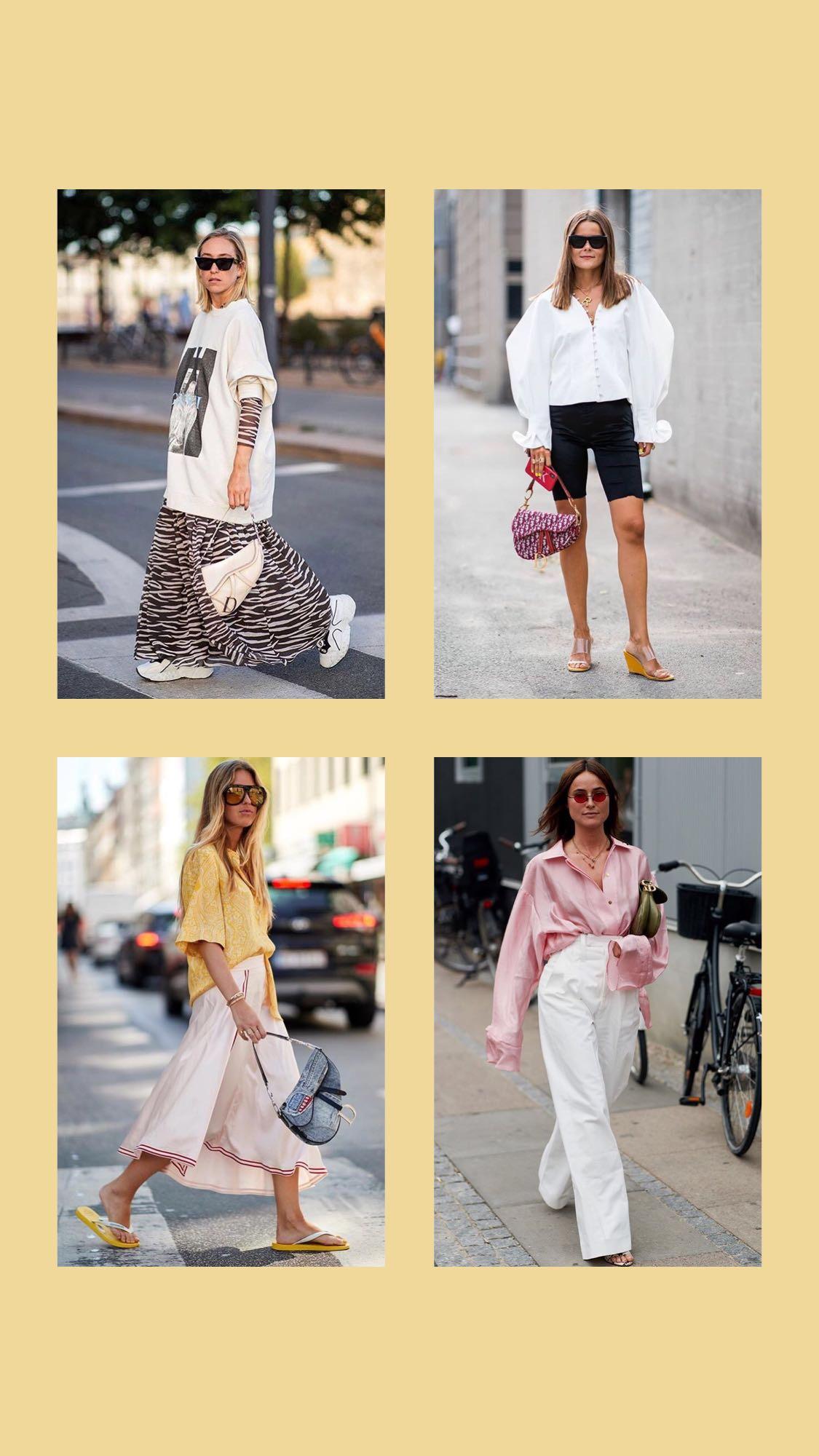 Copenhagen Street Style Trends - www.lesfactoryfemmes.com