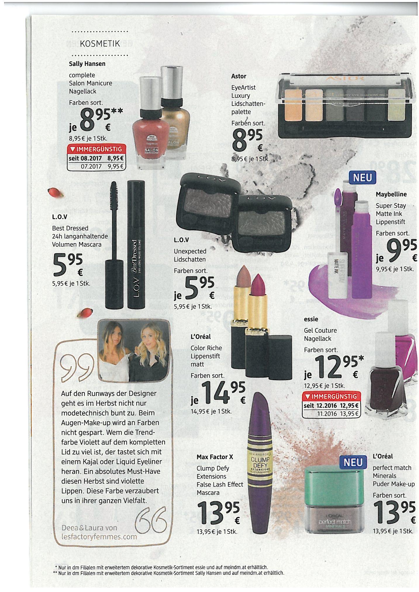 active beauty presse - www.lesfactoryfemmes.com