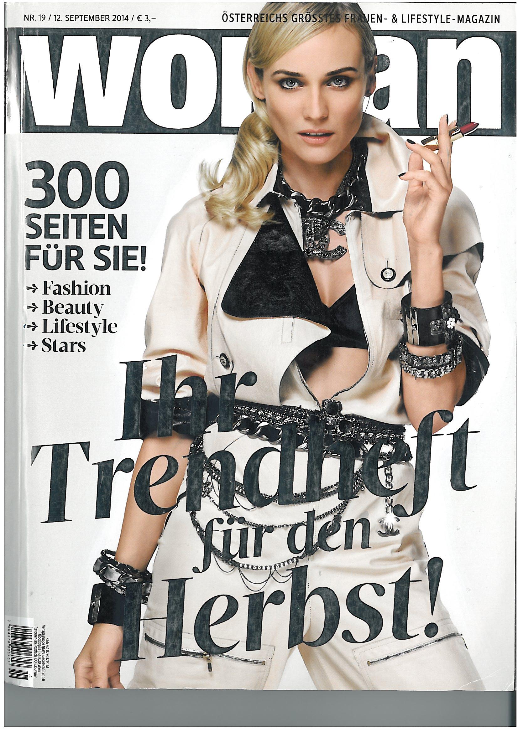 woman magazin - www.lesfactoryfemmes.com