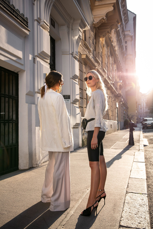 Werbung gut umgesetzt - www.lesfactoryfemmes.com