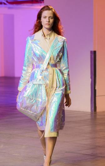 fashion week highlights 2018 - www.lesfactoryfemmes.com