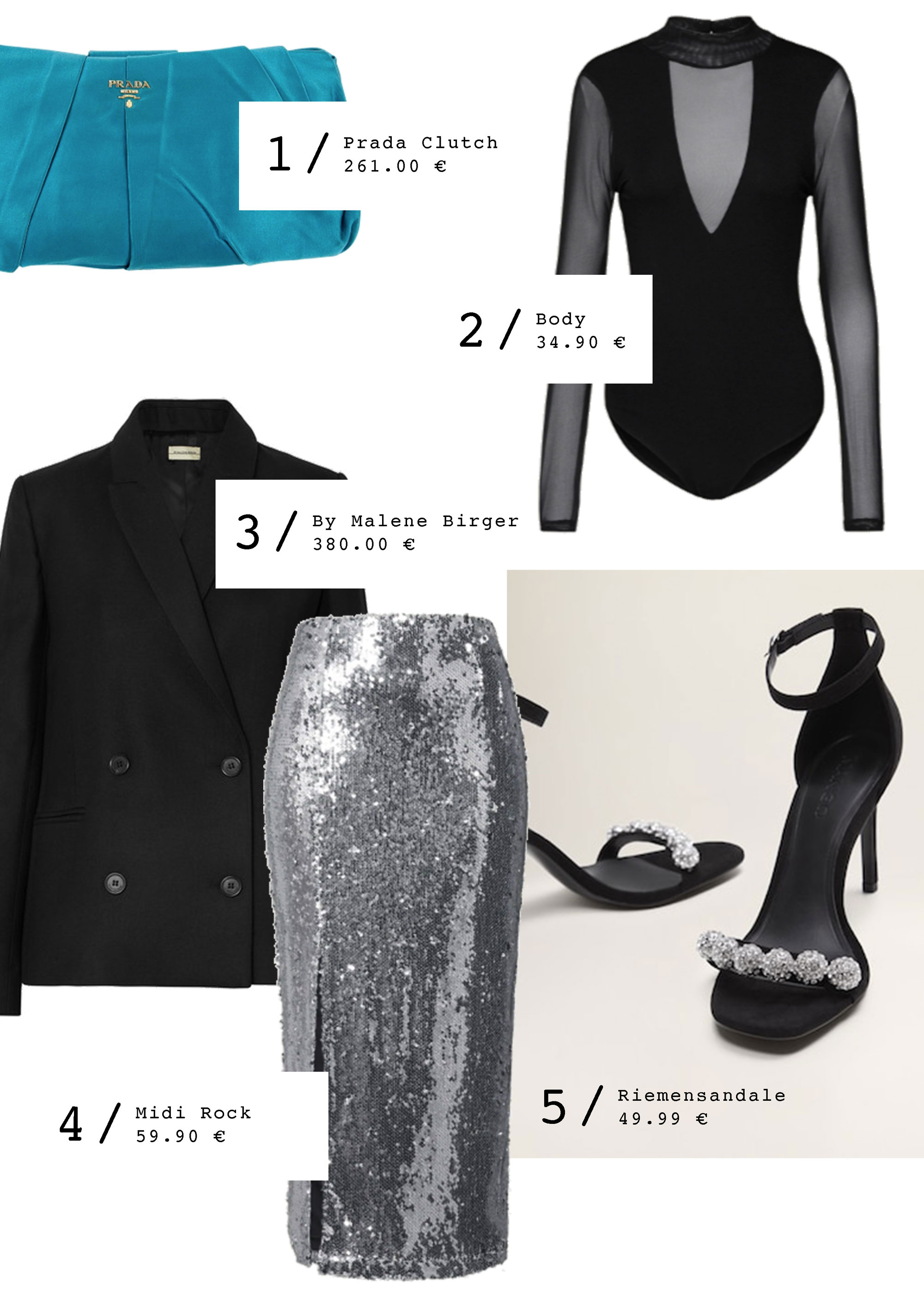 Black Friday Shopping Tipps - www.lesfactoryfemmes.com