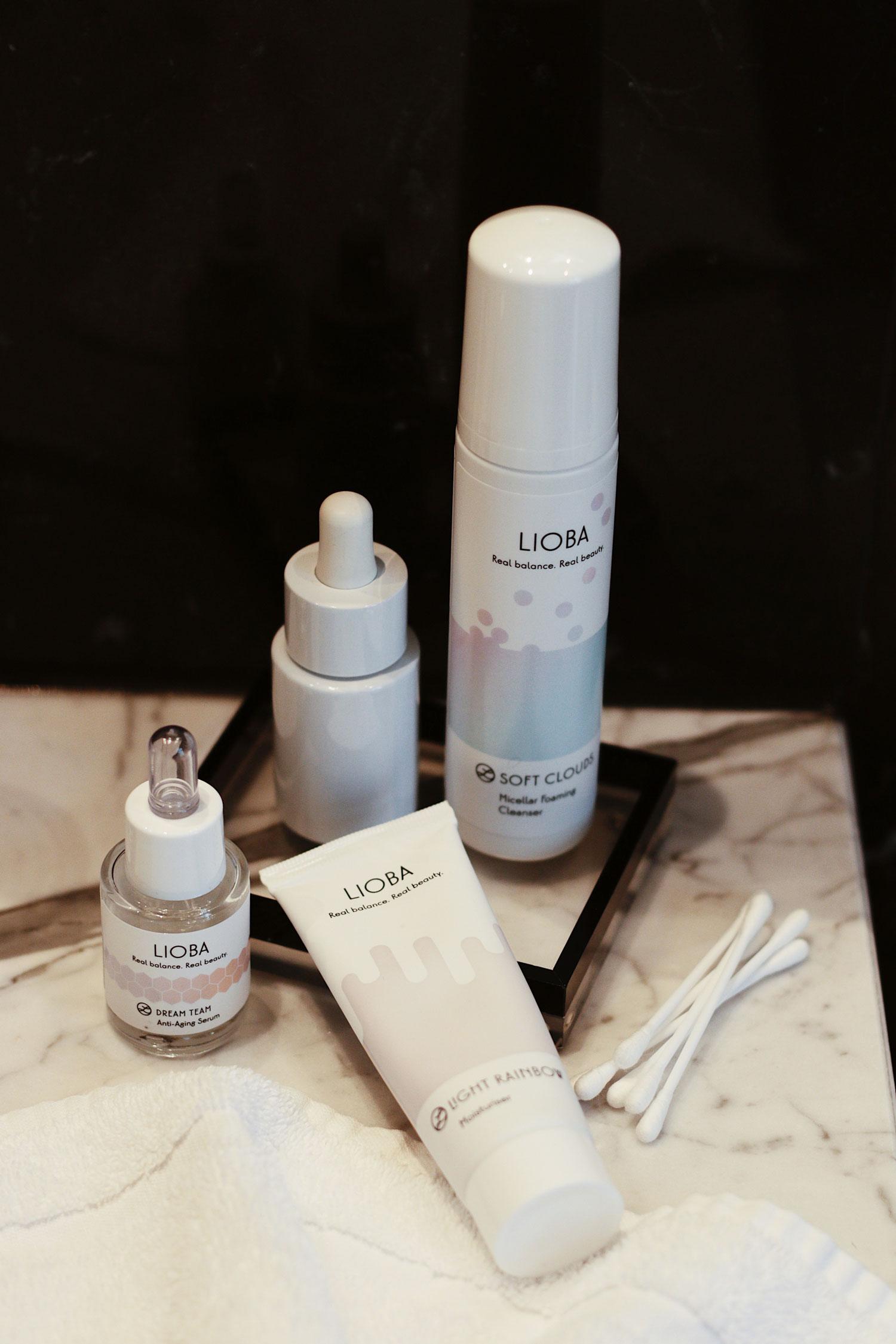 Lioba Skincare - www.lesfactoryfemmes.com