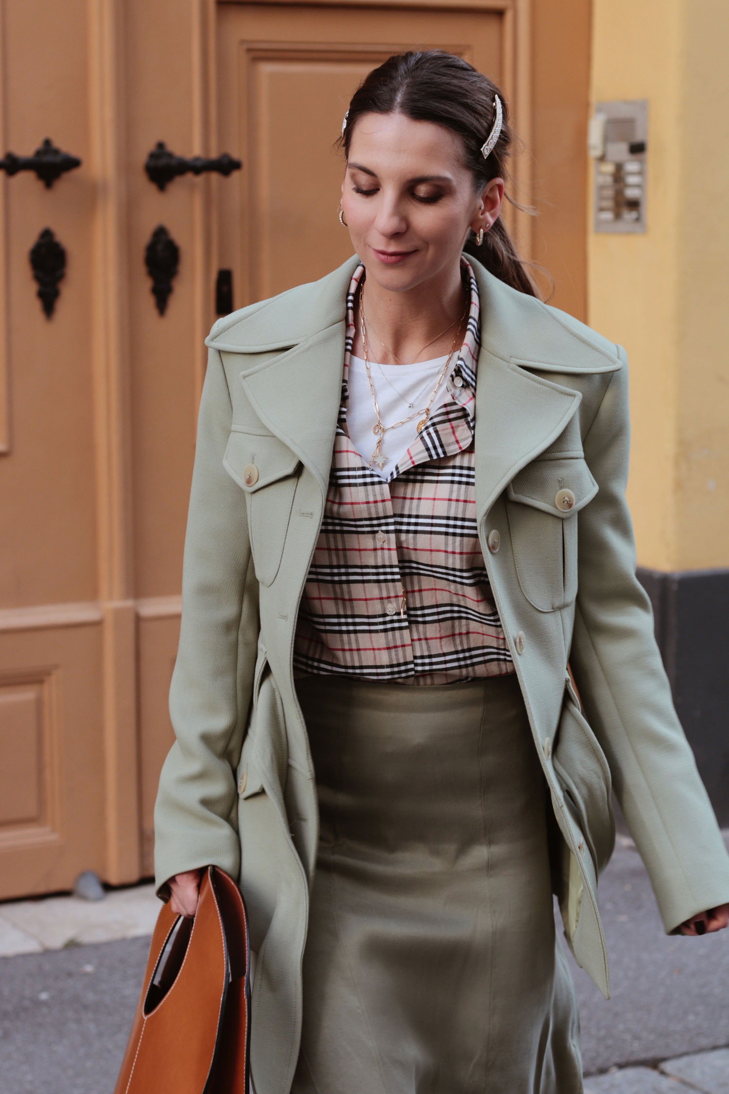 Military Style - www.lesfactoryfemmes.com