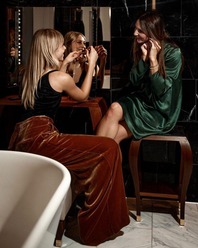 Social Detox Sunday - www.lesfactoryfemmes.com