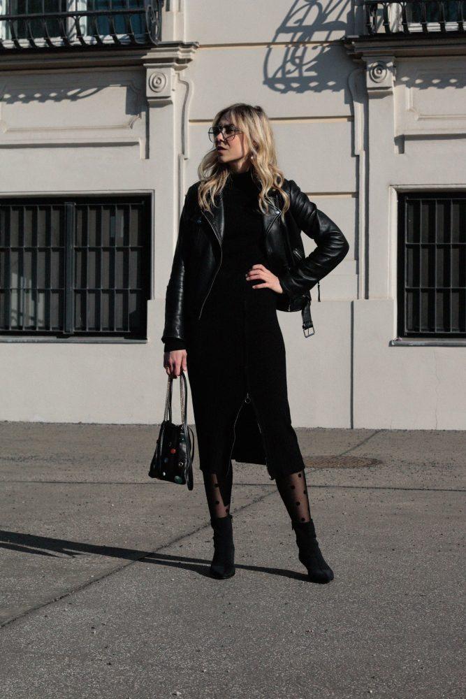Biker Jacken Fashion Klassiker - www.lesfactoryfemmes.com