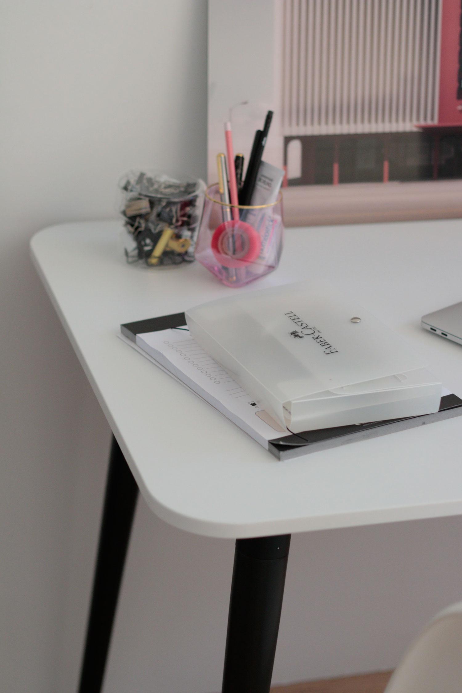 Arbeitszimmer Update - www.lesfactoryfemmes.com