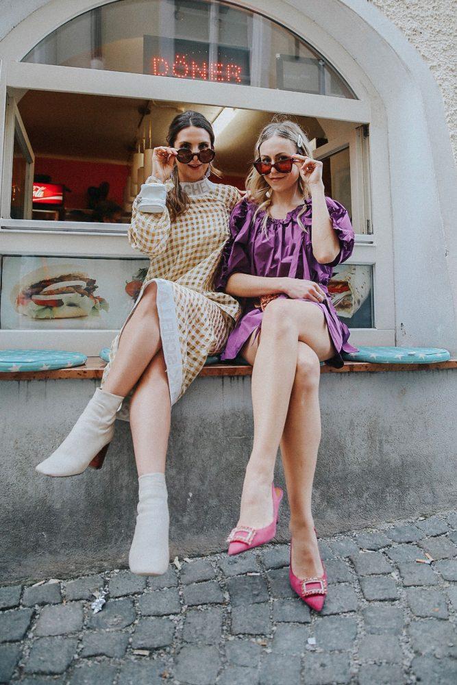 Altstadt Salzburg Mode-Trends Frühling - www.lesfactoryfemmes.com