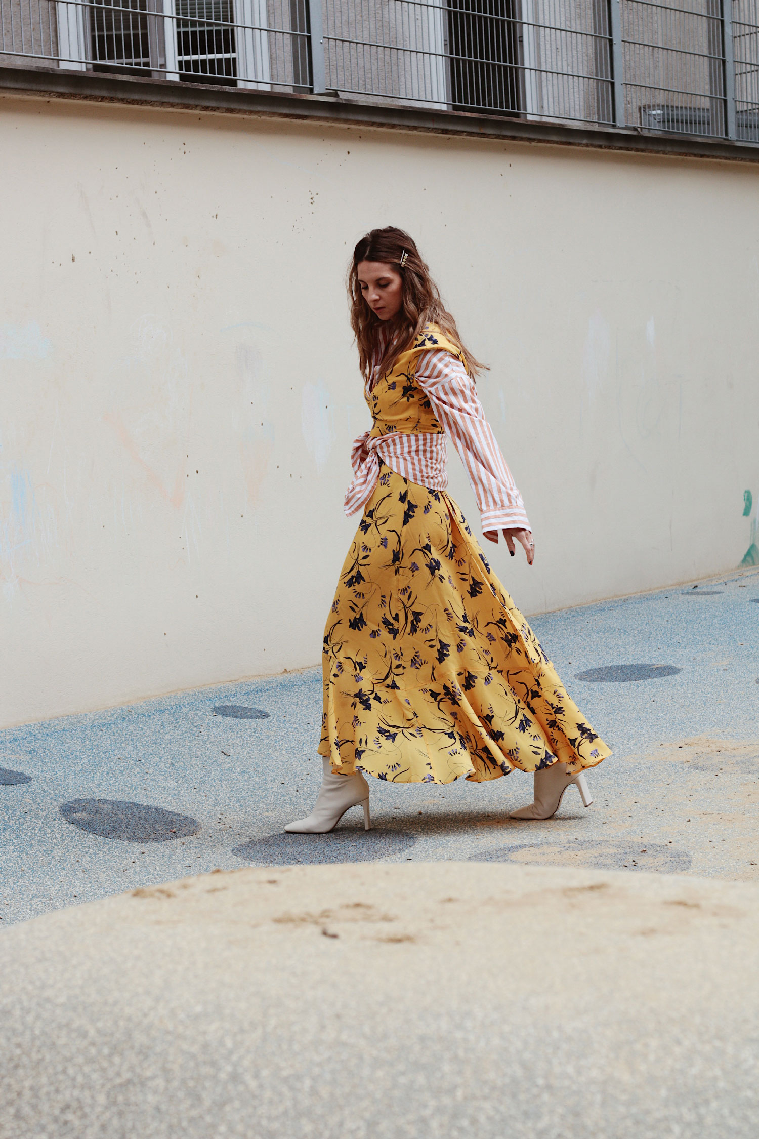 Kleider Trends 2019 - www.lesfactoryfemmes.com