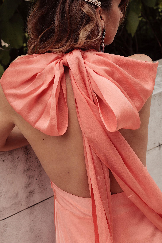 Hochzeitsgast Outfit - www.lesfactoryfemmes.com