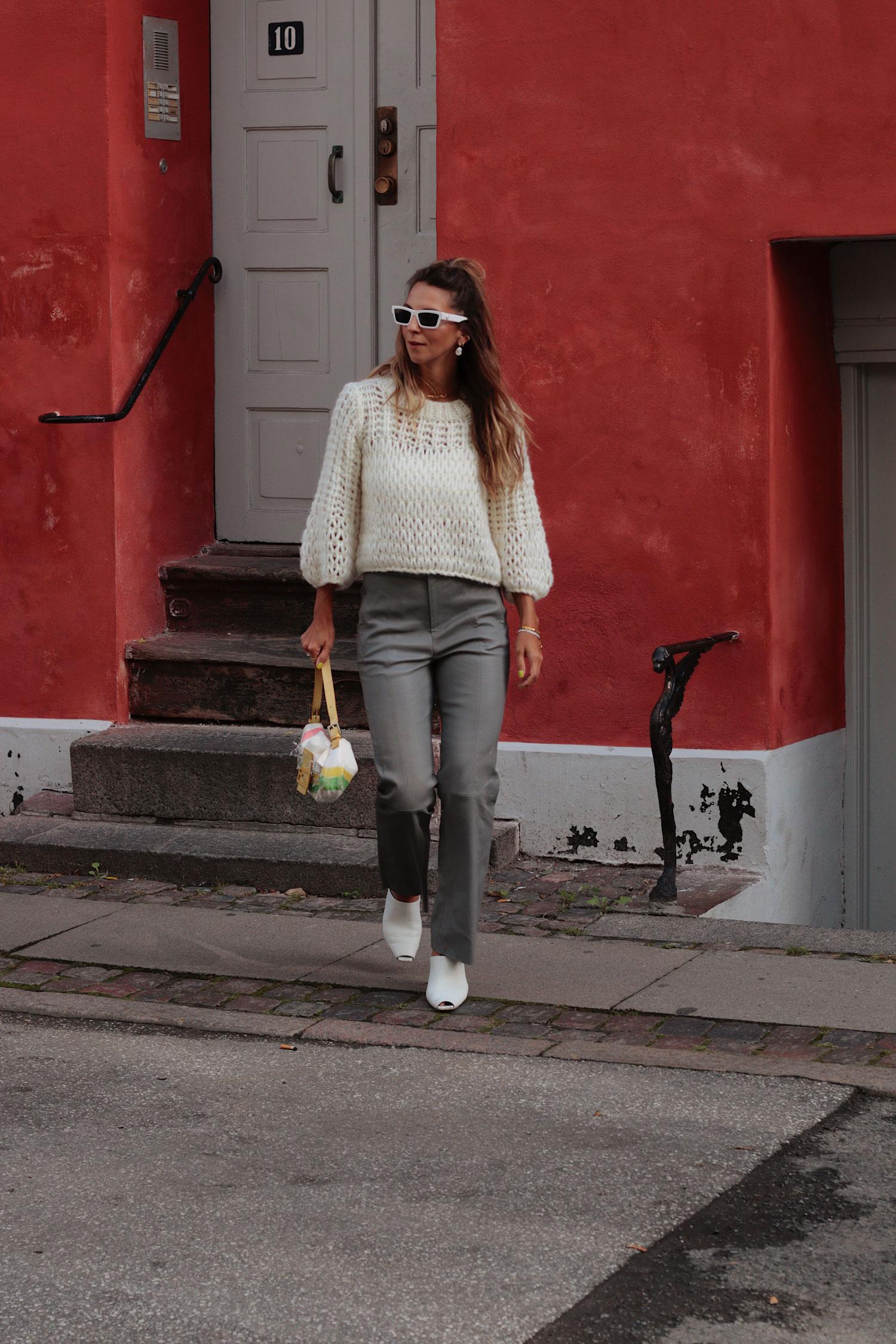 Copenhagen Fashion Week Gestuz - www.lesfactoryfemmes.com