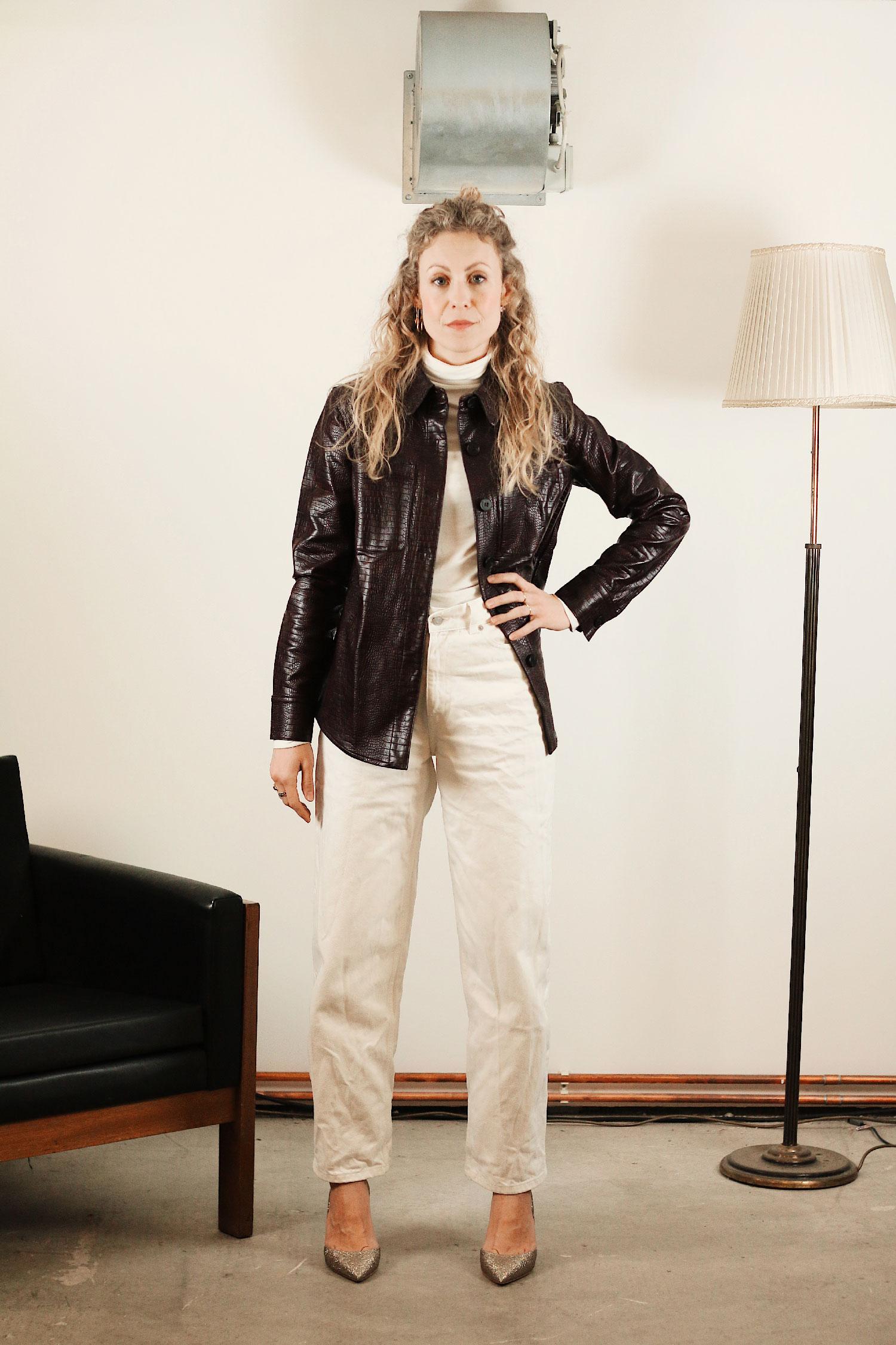 Leder-Trend - www.lesfactoryfemmes.com