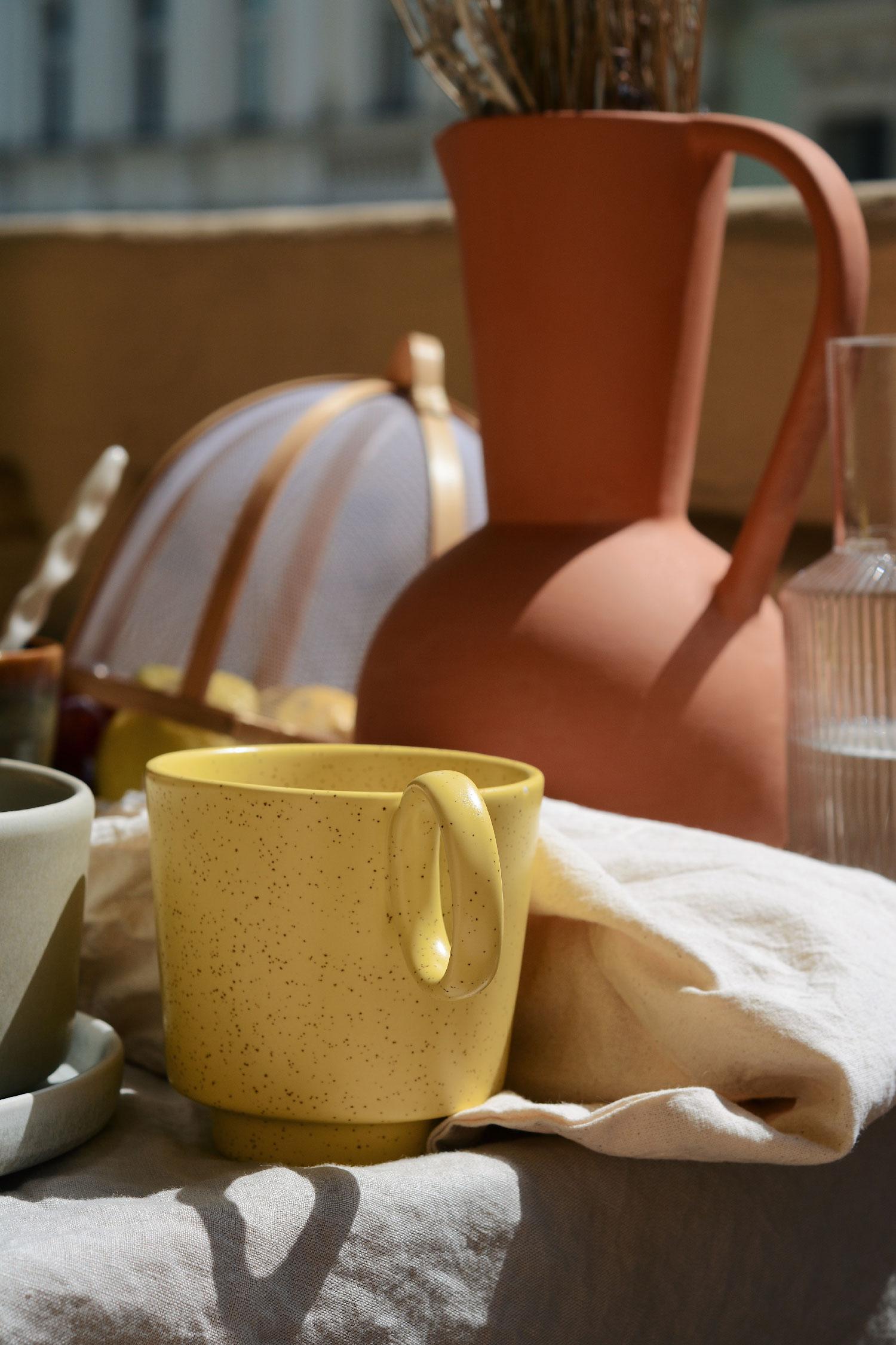 Kaffee Tasse - www.lesfactoryfemmes.com