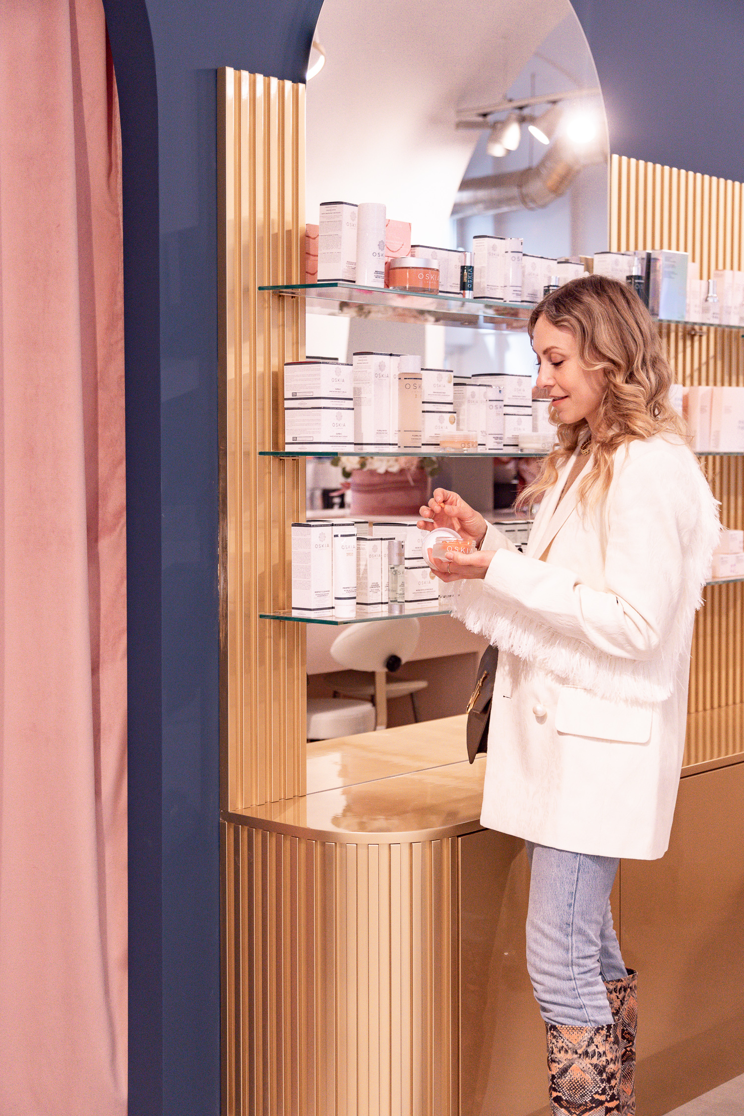 Beauty Concept Stores Dear Skin