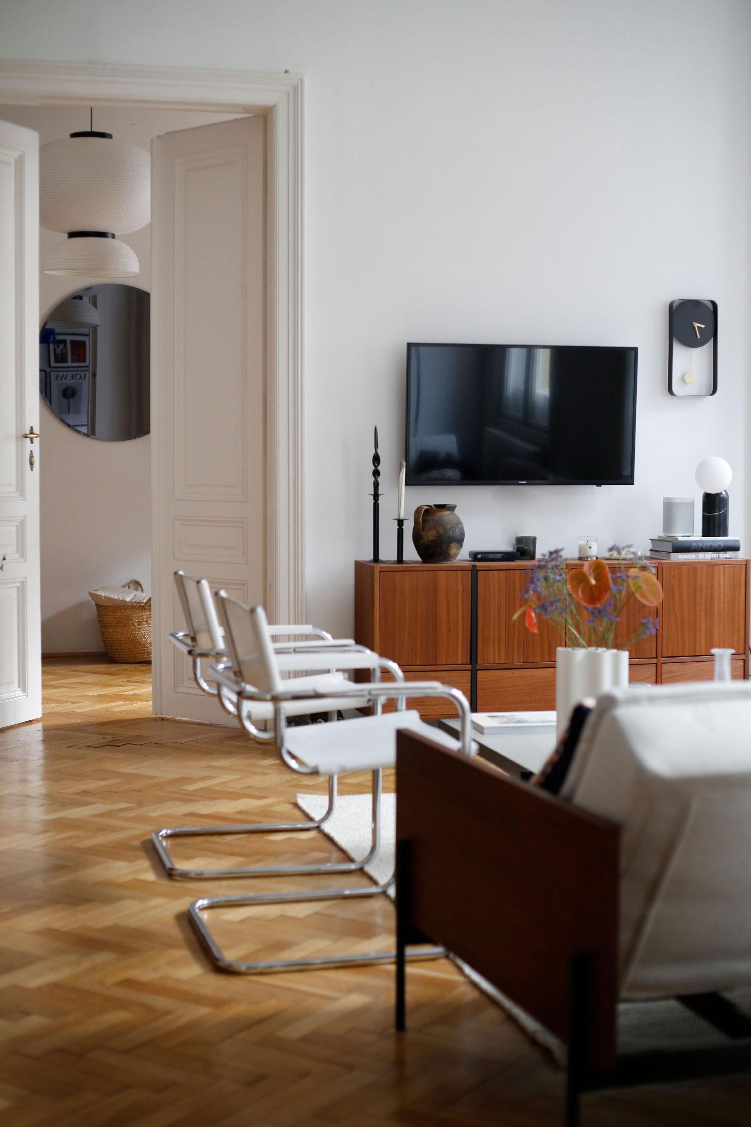 Wohnzimmer Wohntrends 2021 - Les factory Femmes